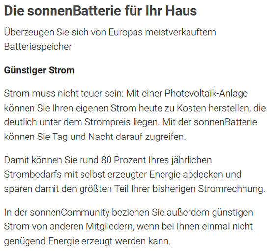 Photovoltaikanbieter in  Stuttgart